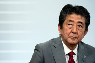 Japan's record-breaking prime minister undone by health woes