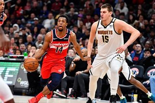 NBA: Smith's career night leads Wizards past Nuggets