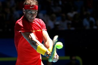 Tennis: Argentina and Nadal-led Spain sweep into ATP Cup quarters