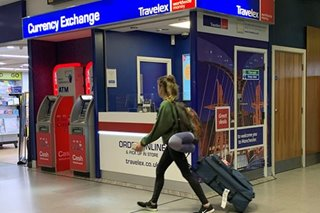 Hackers cripple airport currency exchanges, seek $6 million ransom