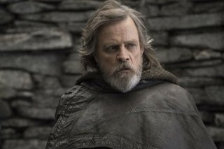 Mark Hamill quits Facebook over dishonest political ads