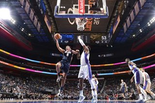 NBA: Okafor steps up with huge night to lift Pelicans