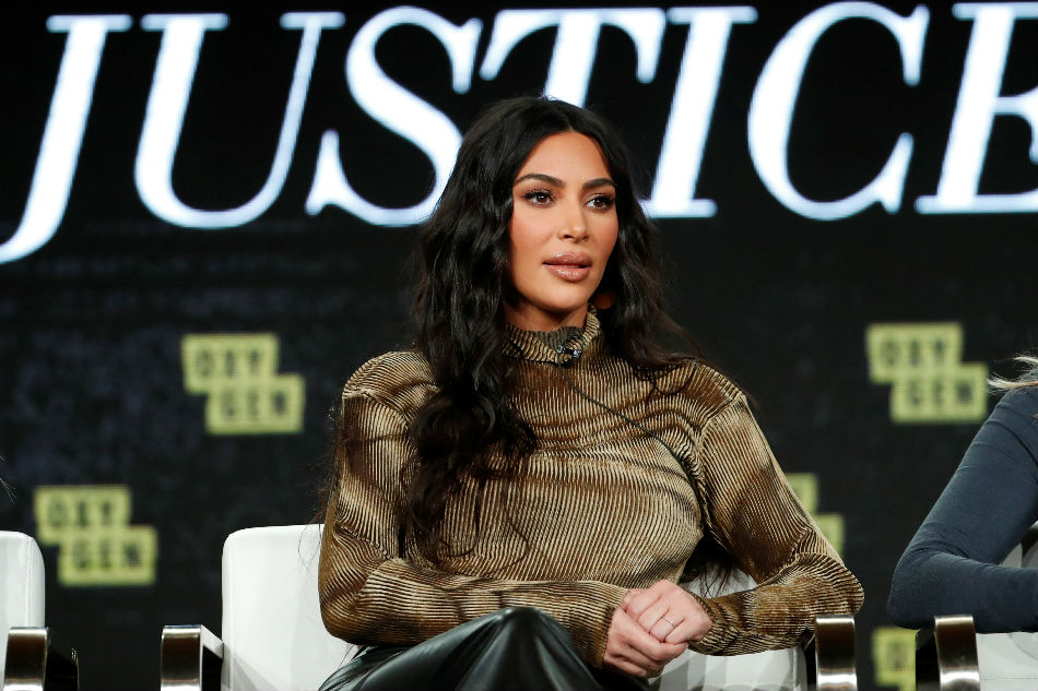 Kim Kardashian Tackles Nation's 'Mass Incarceration Problem' in Upcoming Oxygen Documentary
