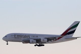 Air transit hub UAE ready to handle coronavirus cases: ministry