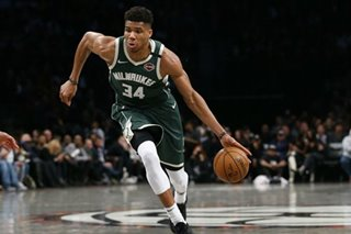 NBA: Bucks sweep season series over Bulls