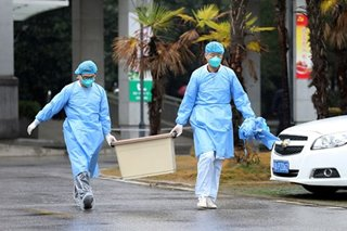 China warns virus could mutate and spread as death toll rises