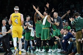 NBA: Celtics hoping to build momentum against Grizzlies