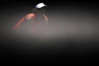 Tennis: Sharapova career in balance after Melbourne humiliation