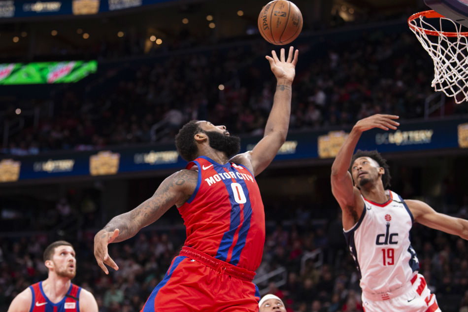 NBA: Pistons send Kings to 6th straight loss