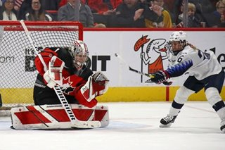 As WNBA boosts pay, women's hockey players see path forward