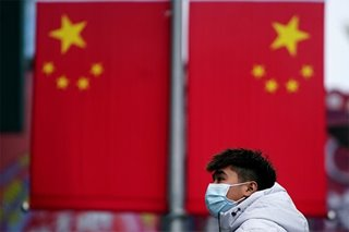 China reports 17 new COVID-19 cases, including 14 in Beijing