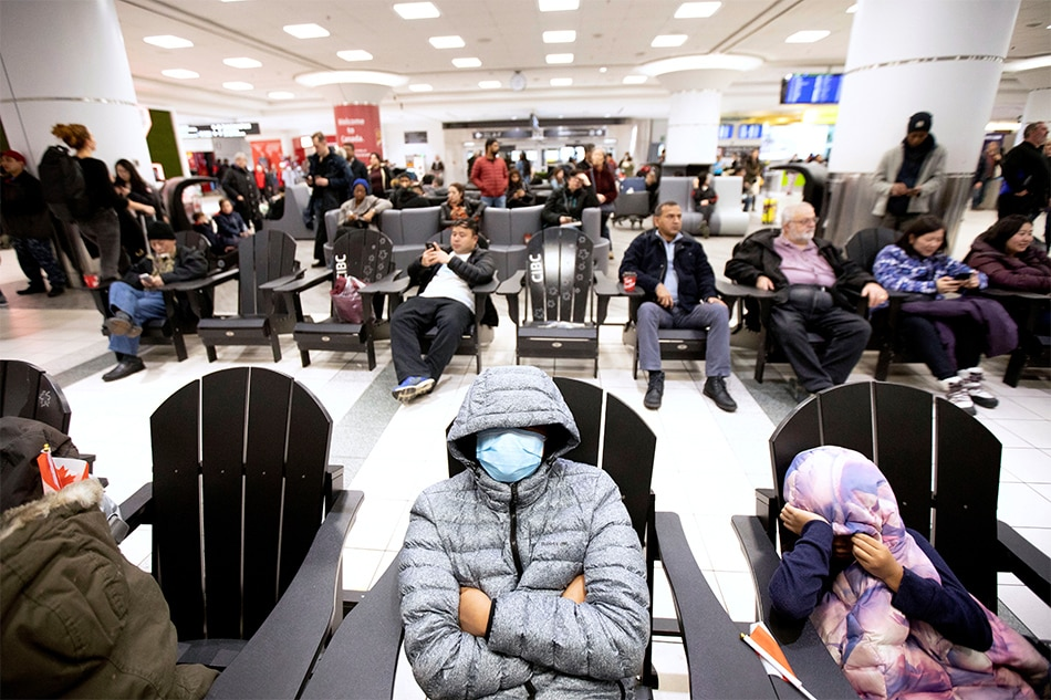 Coronavirus: What air travelers need to know