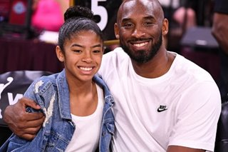 Kobe Bryant, daughter buried in private ceremony