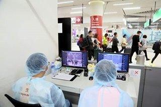 Tourist arrivals, casino stocks fall as Macau takes coronavirus hit