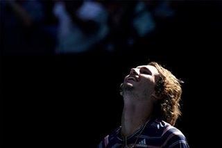 Tennis: Zverev sweeps past Wawrinka to make first Grand Slam semi