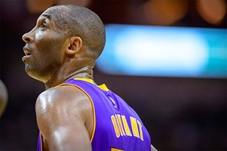 Labi ni Kobe Bryant, mga kasamang nasawi na-recover na