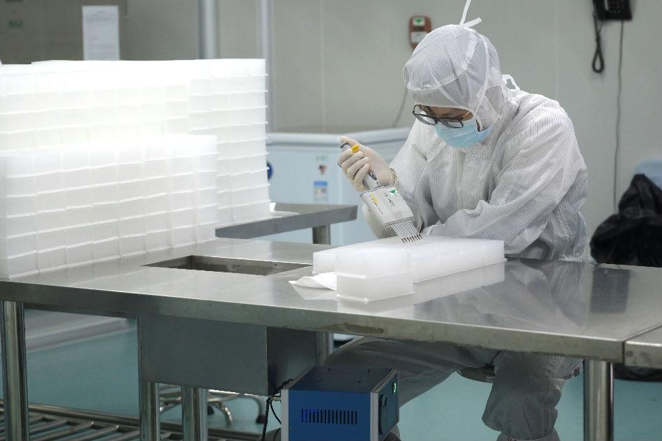 PH gov't asking Japan for allocation of 'promising' anti-flu drug vs COVID-19 1