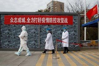 WHO seeks invite to China's probe into virus origins