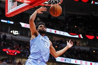 NBA: Timberwolves try to snap drought against Kings