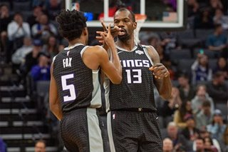 NBA: Wolves fall to Kings, extending skid to 12 games