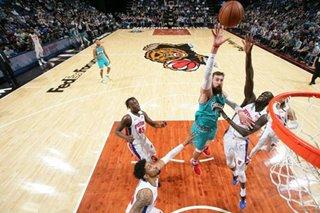 NBA: Valanciunas, Grizzlies shut down Pistons