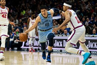 NBA: Korkmaz puts up 34 as Sixers drop Grizzlies