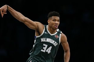NBA: Bucks finish season sweep over Magic in rout