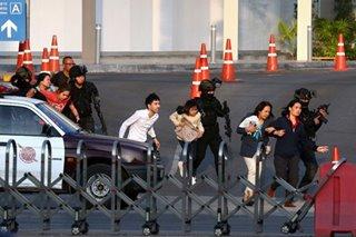 No Filipinos hurt in Thailand mall shooting spree