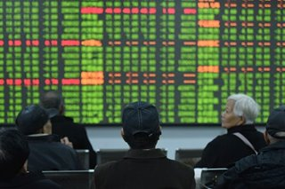 Asia shares inch up, coronavirus anxiety keeps investors edgy