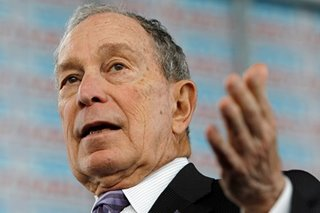 Bloomberg faces increasing fire from fellow US Democrats