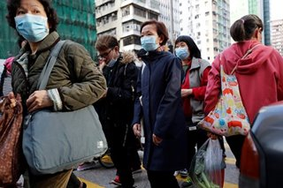 Hong Kong considers further relaxation of coronavirus restrictions