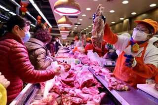 Taiwan bans Italian pig imports in quarrel over flight ban