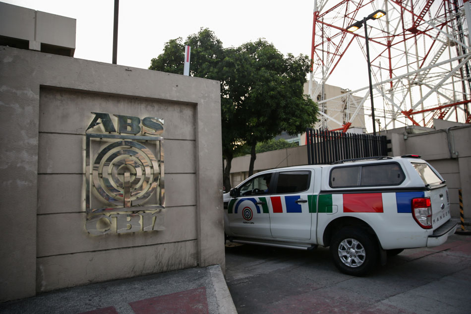 House justice committee sets probe on ABS-CBN title to QC property