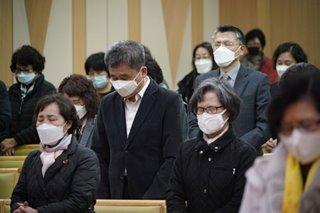 Concern over coronavirus spread as cases jump in South Korea, Italy, Iran