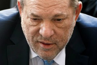 Hollywood mogul Harvey Weinstein found guilty of sexual assault, rape