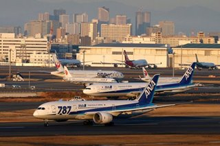 Japan's ANA says to buy 20 more Boeing 787 Dreamliners
