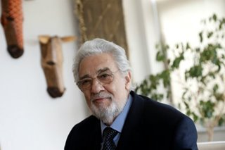 'Opera King' Placido Domingo dethroned by sex harassment scandal
