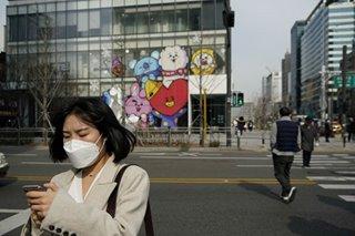 Some Samsung, Hyundai workers self-quarantine as Korea Inc braces for coronavirus