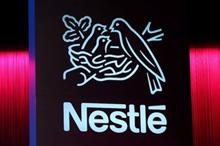 Food giant Nestle delays all business trips over virus