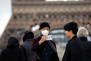Virus to cost world tourism at least $22 billion: global tourism body