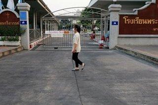 Thailand records first coronavirus death - health official