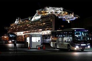 PH eyes repatriation of 22 citizens in Japan cleared of coronavirus