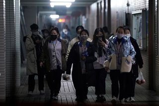 The impatience of being idle: China's factory workers chafe under quarantine
