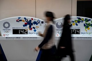 Japan committed to hosting Olympics on schedule even as virus spreads