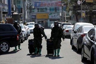 Coronavirus domino effect: South Korean tech firms reel as Vietnam links curbed