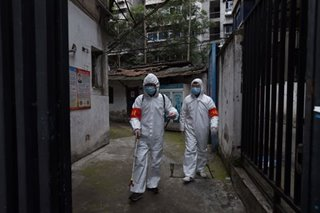 'It's humiliating': China's virus controls raise hackles