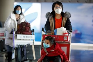 China announces more airline measures for coronavirus outbreak