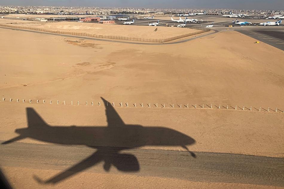 Air cargo rates skyrocket as coronavirus disrupts passenger traffic 1