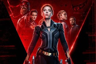 WATCH: Natasha returns to the Red Room in 'Black Widow'