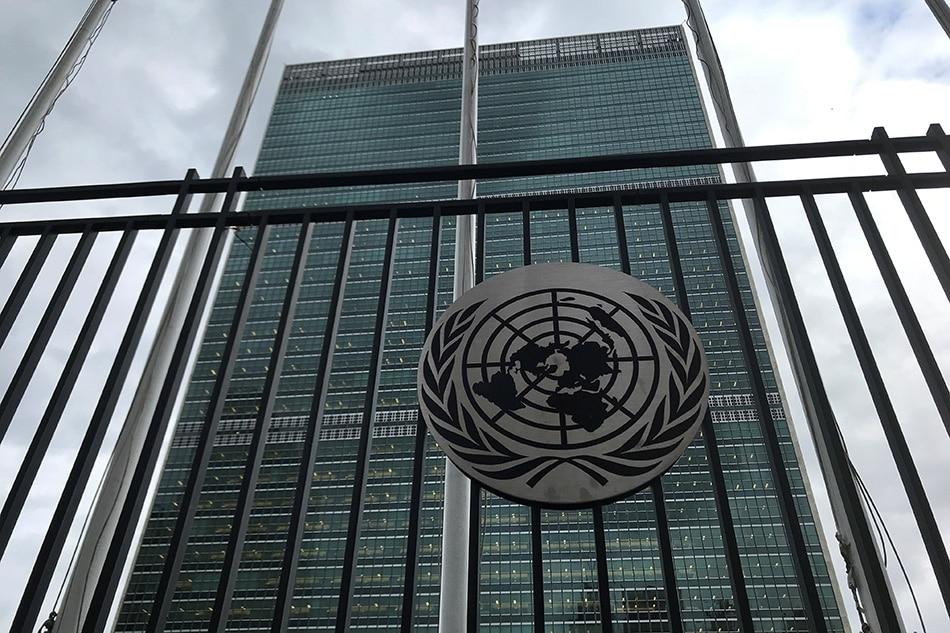 UN General Assembly president assails Security Council 1
